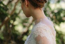 Dress, hair & make-up