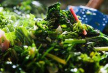 Smart Nutrition / Veggie - crusine -raw food - cuisine crue -