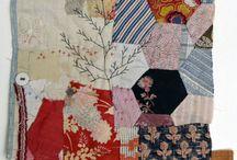 Arts textiles ,