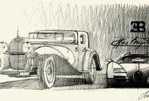 Arabalar ve Çeşitleri