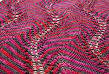 Shetland Knitting