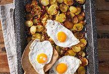 Kartoffel Gerichte