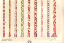 Latvia weave