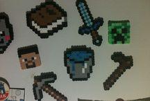 Perle Minecraft