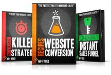 Conversion Optimization Strategies
