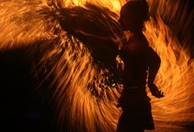 Fuego en mi fuego