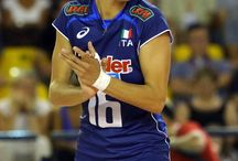 Fav. Volleyball Players..