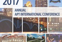 2017 APT Conference