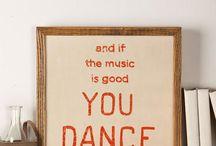Hula dance room