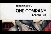 Nuestra compañía|Our company