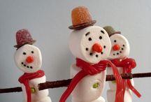 Christmas Sweet Creativity