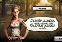 The Walking Dead Road to Survival E09 Game Play Walkthrough Android