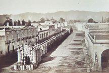 Fotos viejas la Historia de mexico