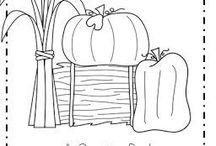 K pumpkin day