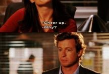 the mentalist❤