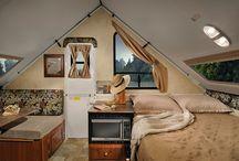 A frame tent trailer ideas