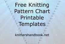 knit/crochet info