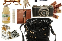 .What's in my bag?.