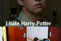Harry Potter shit