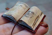 Livros (Miniaturas)