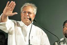 Congress Leader Vundavalli To Join YSRCP?