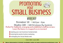 Small Business Tips & Treats / Things that will help me as a small biz owner. Organisational tools, freebies and basically other peoples great ideas that deserve to be shared.