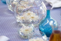 Centre piece ideas