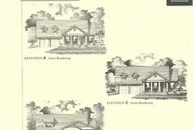 Ashton Woods in Lake Reams, Windermere Florida / A new development called Ashton Woods in Lake Reams, Windermere Florida.