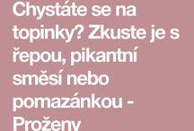 Topinky
