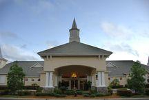 Mount Dora, Florida-Wedding Selections