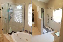 Baños / remodelaciones