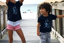 GOOD CLOTH: Kids