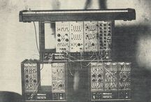 Encounter of the third kind / Analog synthesis