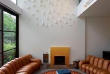 Wall Sculpture Decor