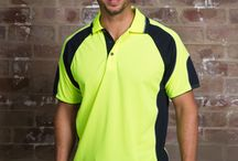 Polos / Corporate, Casual and Hi Vis Polo Shirts for Men and Women