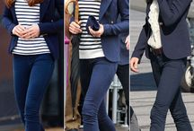 Kate Middleton casual