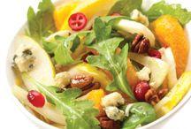 Raw Salads