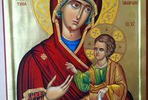 Παναγία Πορταιτισσα Ιβήρων