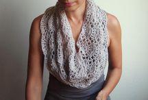 Crochet: Ladies / by Hollee Elam