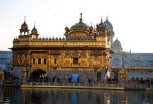 Golden Temple / beautiful, temple, amazing architecture and soo peaceful