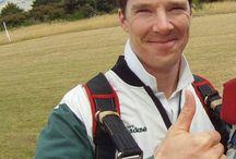 Benedict Cumberbatch / This is about Benedict Cumberbatch