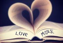 bookworms / by Kayla Arroyave