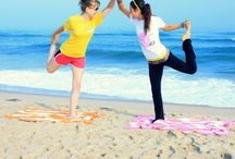 Fitness and Health / by Mendi Hecker