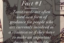 Tarot Facts / Whether your a beginner in the Tarot card world or you're looking to improve your Tarot reading skills, we can help you make the most of this powerful and fulfilling world. Our Tarot facts are sure to inspire you to become a better reader and use the cards to your advantage.