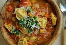 Favorite Recipes / by Diana VanDusen Hokenson