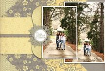 Scrapbook layout ideas for nieces