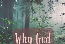 Why God Let's you Wait