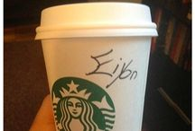 Starbucks namen