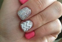 NAILS / Nail Love / by Nicole Bless