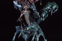 Nagash - Supreme Lord of the Undead